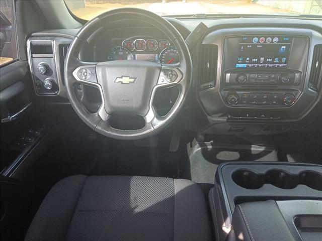Chevrolet Silverado 1500 LD 2019 price $33,025