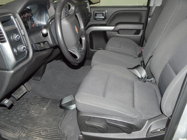 Chevrolet Silverado 1500 LD 2019 price $33,387