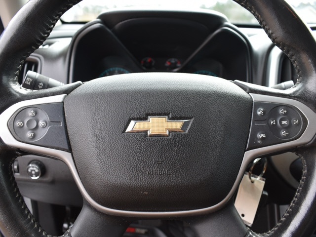 Chevrolet Colorado 2015 price $19,900