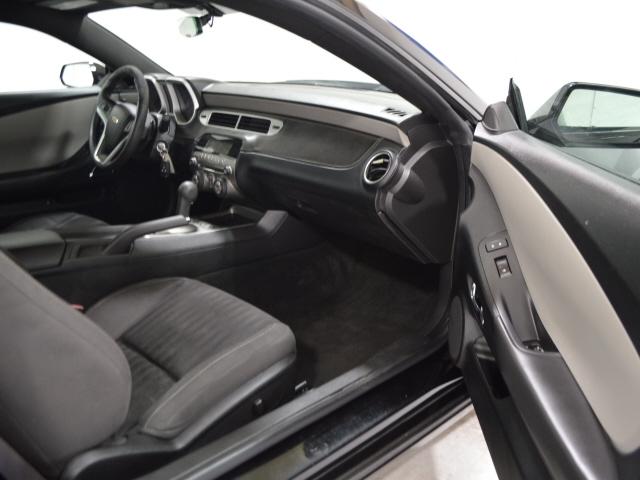 Chevrolet Camaro 2013 price $10,800