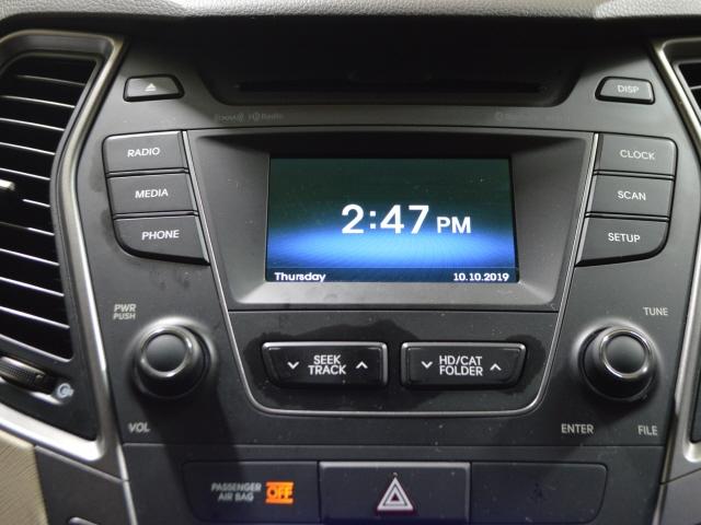 Hyundai Santa Fe Sport 2013 price $14,250