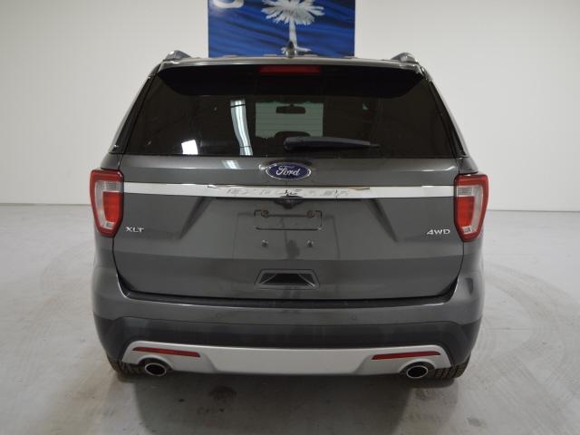 Ford Explorer 2016 price $21,900
