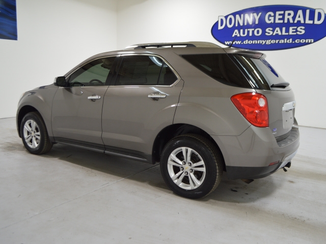 Chevrolet Equinox 2012 price $7,850