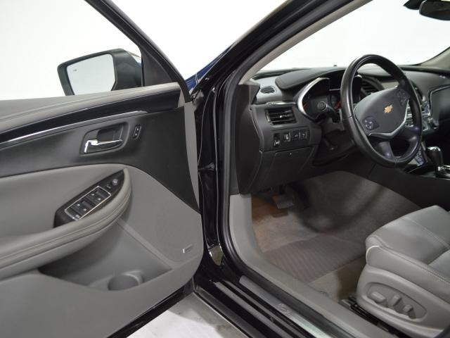 Chevrolet Impala 2018 price $19,950