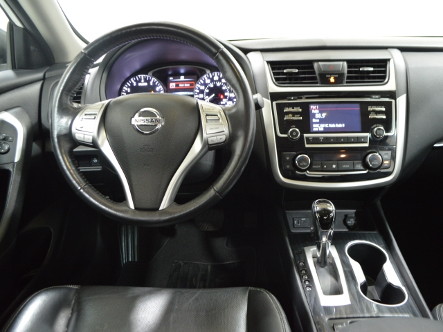 Nissan Altima 2018 price $16,795