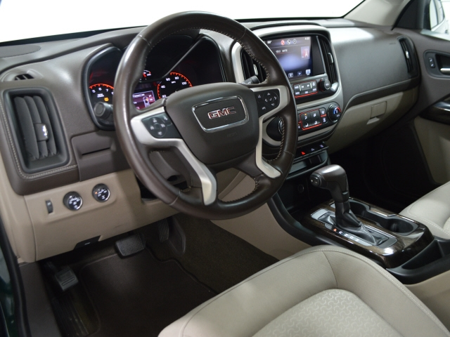 GMC Canyon 2015 price $26,800