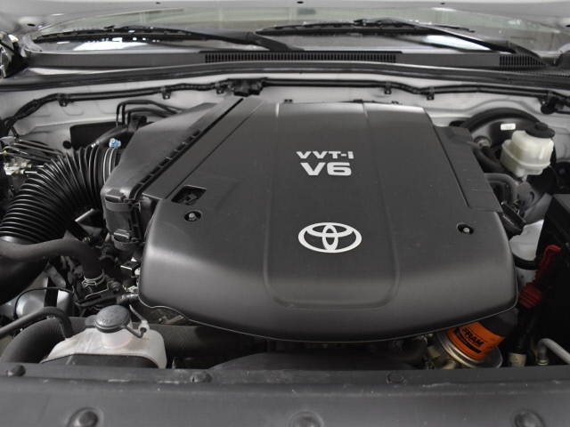 Toyota Tacoma 2014 price $22,800