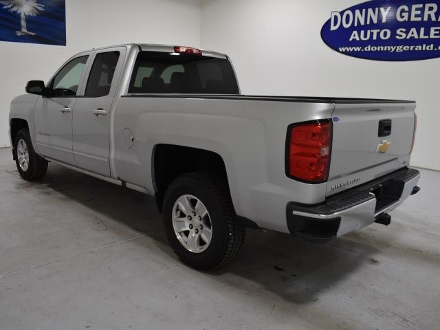 Chevrolet Silverado 1500 LD 2019 price $27,725