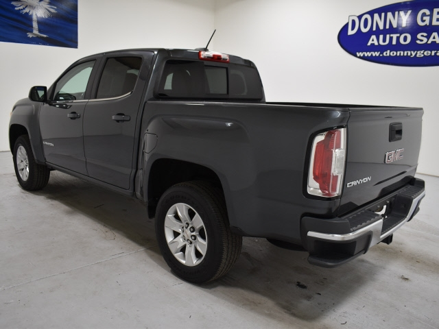 GMC Canyon 2016 price $25,900
