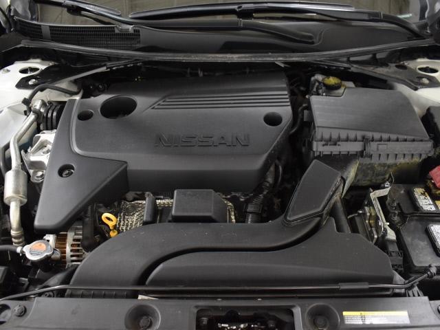 Nissan Altima 2018 price $15,900