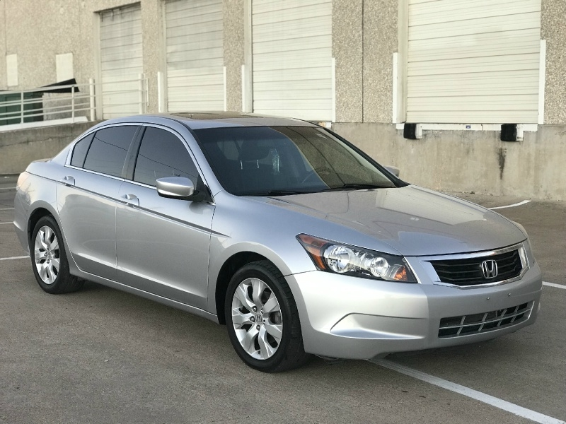 HONDA ACCORD 2008 price $5,900