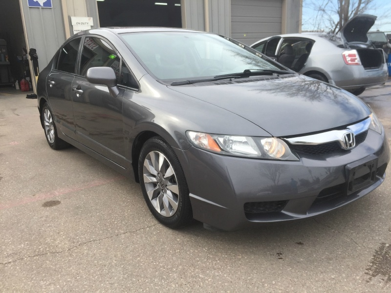 HONDA CIVIC 2010 price $7,900