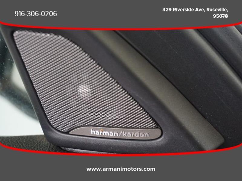 BMW 5 Series 2014 price $19,795