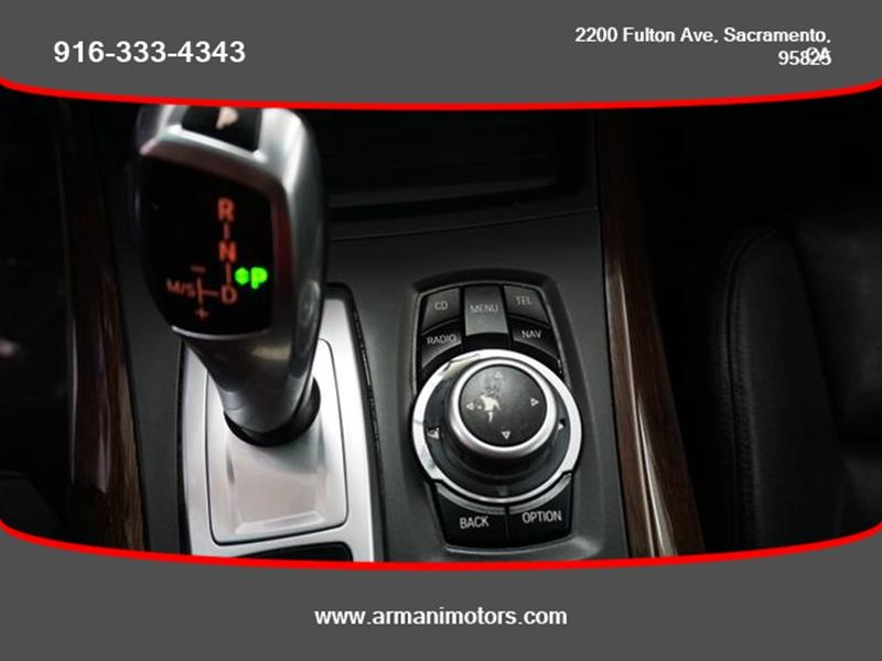 BMW X5 2010 price $10,650