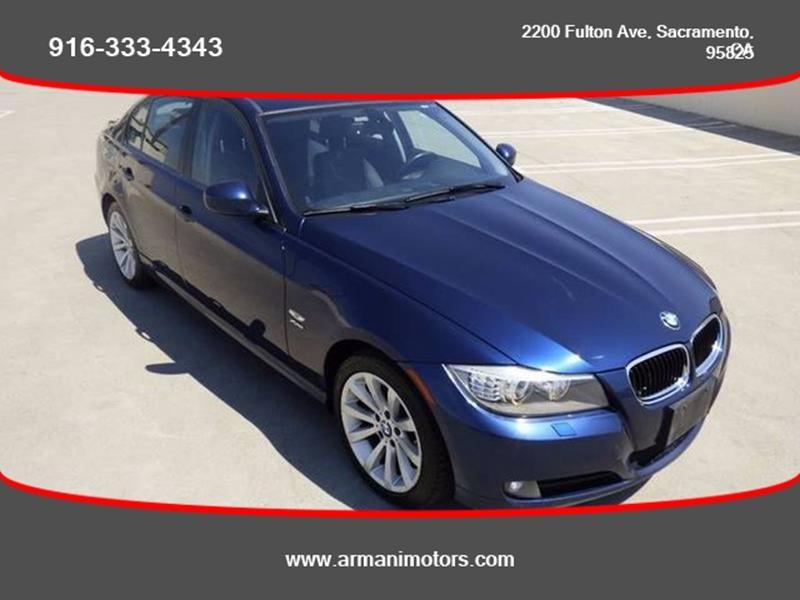 BMW 3 Series 2011 price $9,495