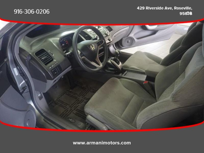 Honda Civic 2007 price $4,195