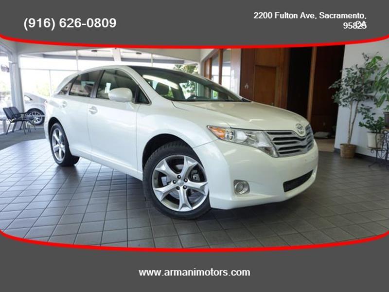Toyota Venza 2009 price $8,995
