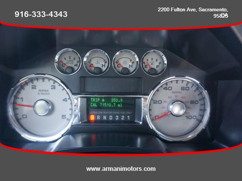 Ford F-450 Super Duty 2010 price $32,995