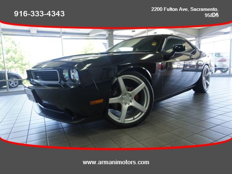 Dodge Challenger 2012 price $13,995