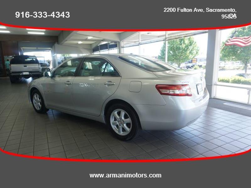 Toyota Camry 2011 price $8,495