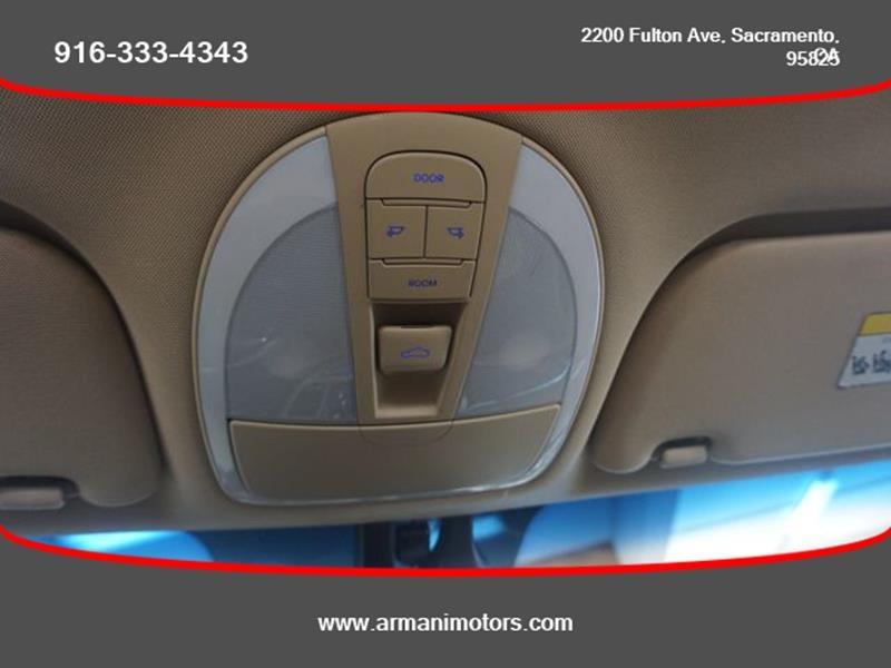 Hyundai Genesis 2009 price $9,495