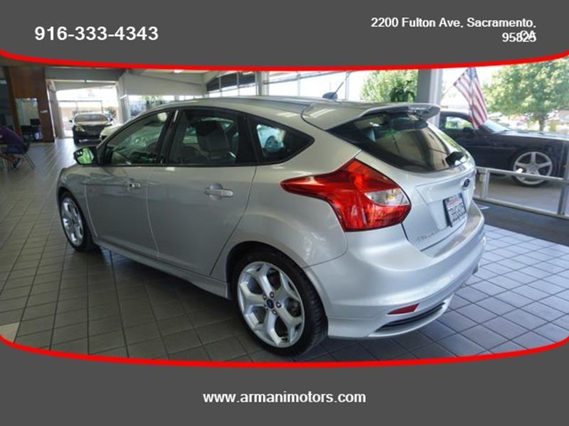 Ford Focus 2013 price $13,995