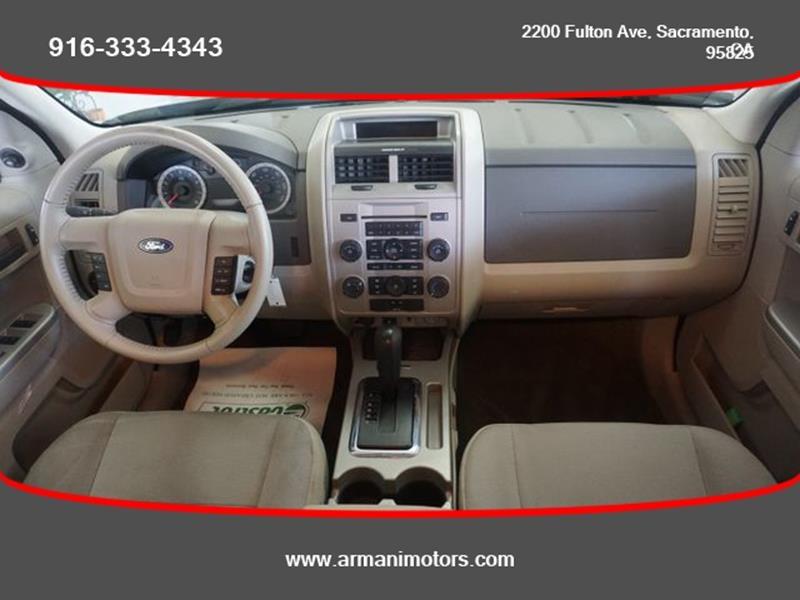 Ford Escape 2010 price $6,495