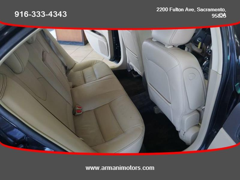 Ford Fusion 2010 price $4,995