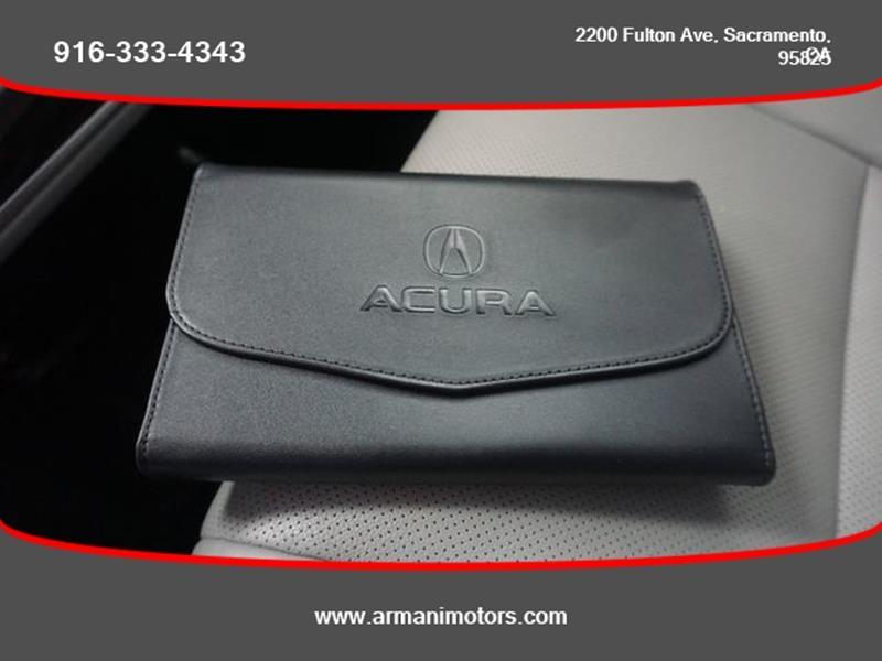 Acura TLX 2016 price $19,495