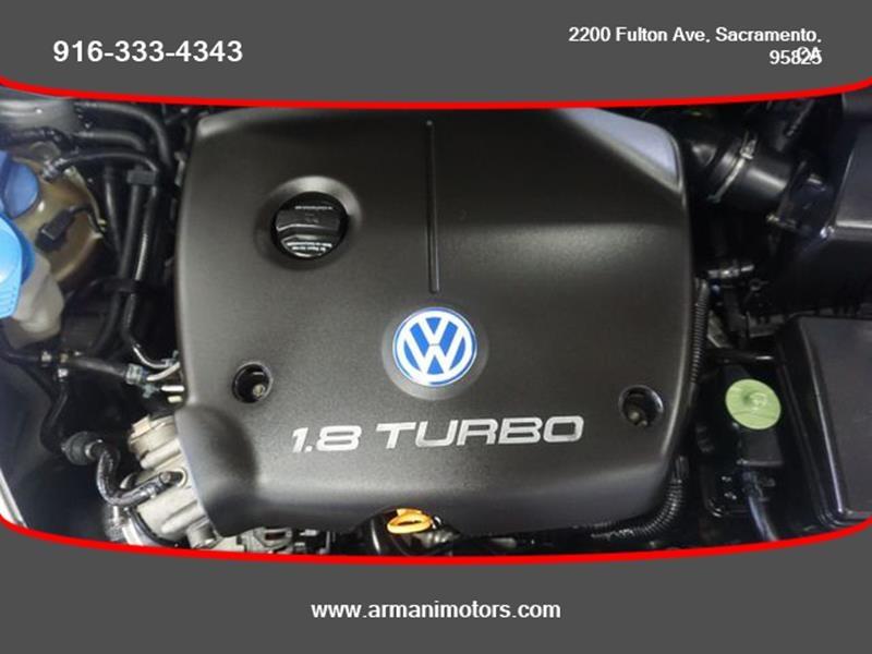 Volkswagen New Beetle 2000 price $3,995