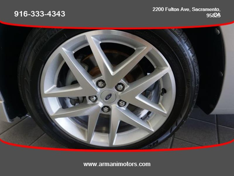 Ford Fusion 2010 price $6,498