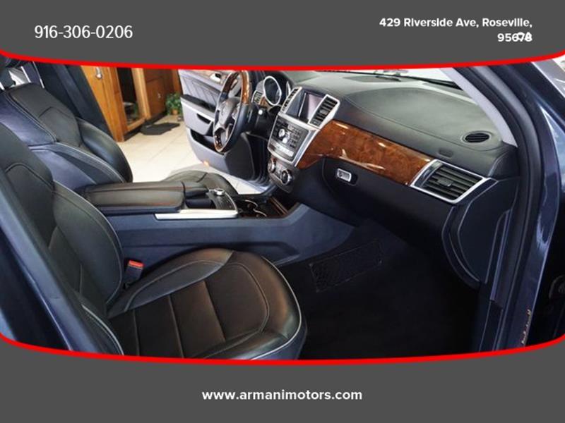 Mercedes-Benz GL-Class 2013 price $26,995