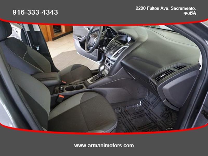 Ford Focus 2013 price $7,495