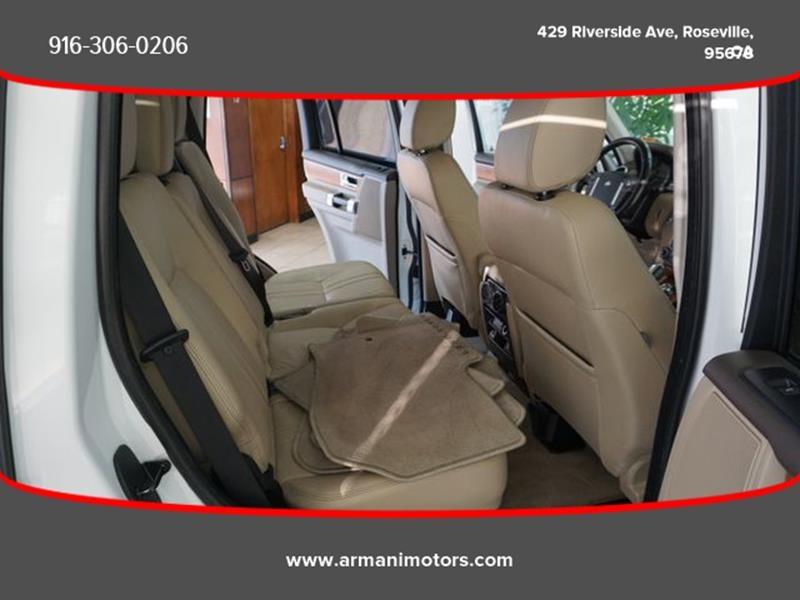 Land Rover LR4 2011 price $14,995