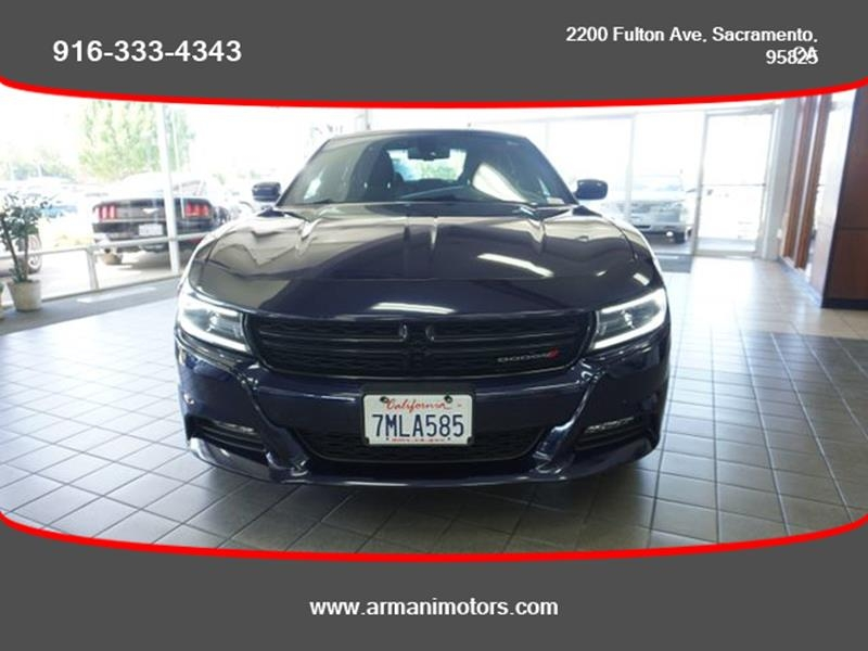 Dodge Charger 2015 price $17,495