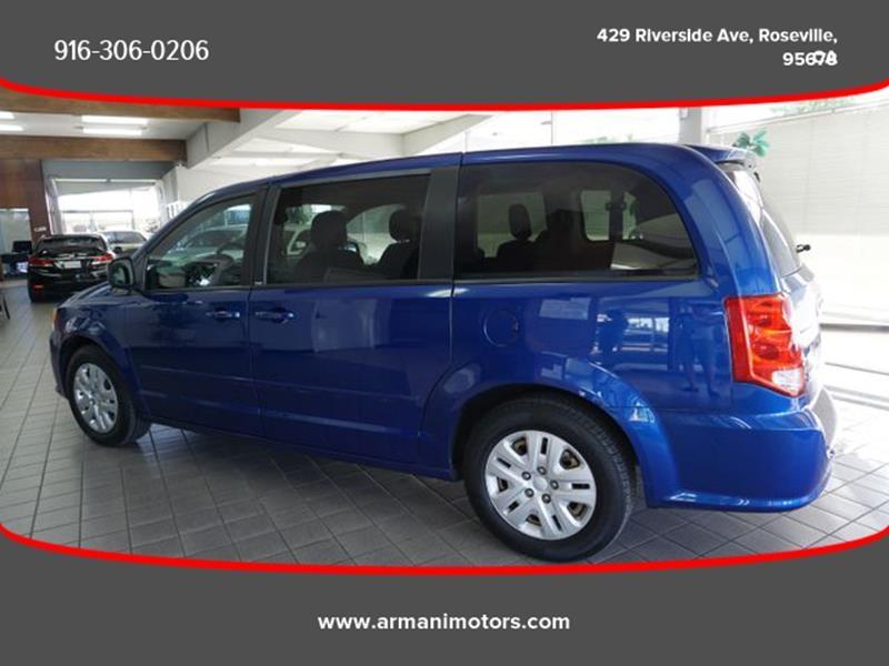 Dodge Grand Caravan 2013 price $7,750