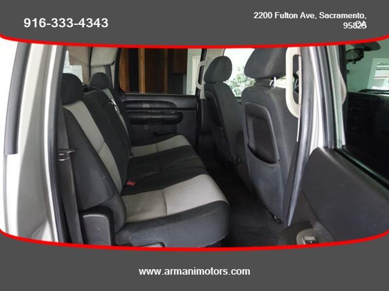 Chevrolet Silverado 1500 2008 price $13,695