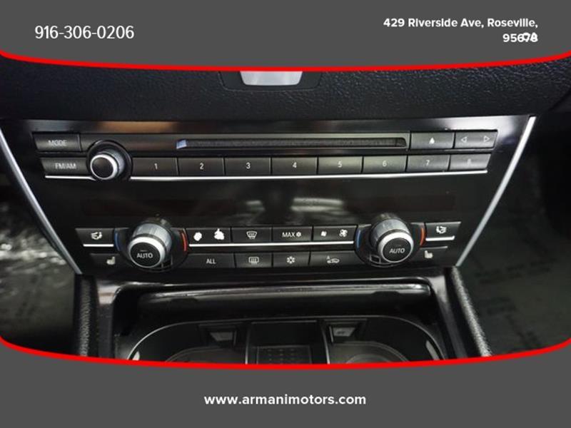 BMW 5 Series 2010 price $11,995