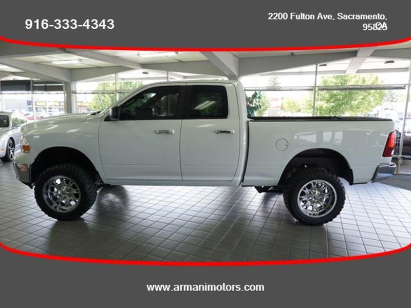 RAM Ram Pickup 1500 2012 price $18,895