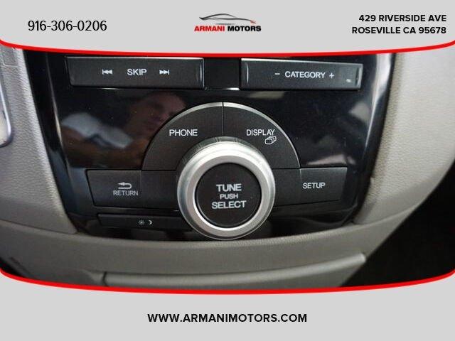 Honda Odyssey 2012 price $12,795