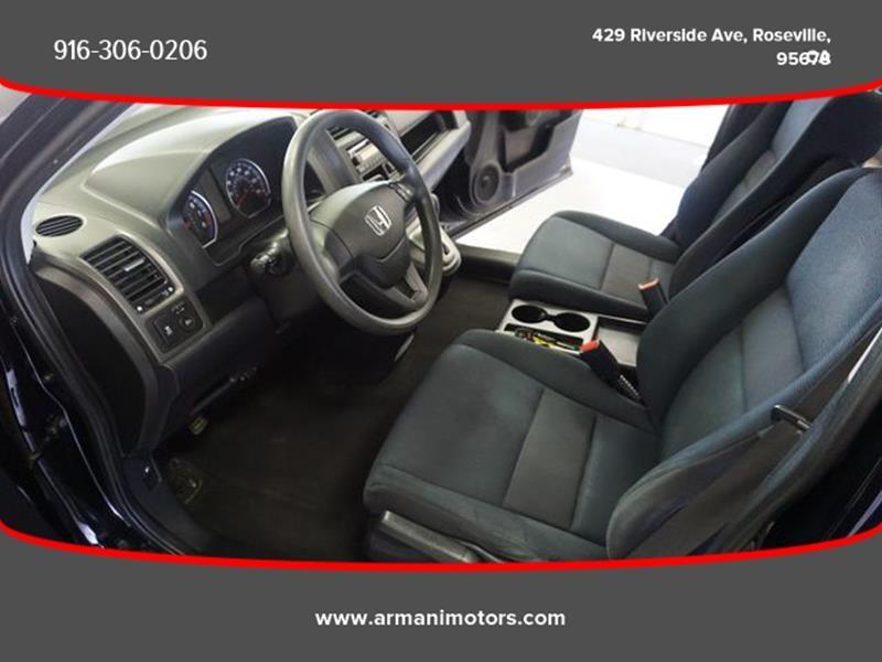 Honda CR-V 2010 price $9,295
