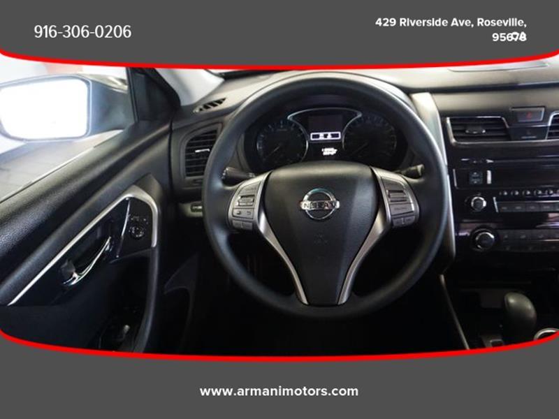 Nissan Altima 2014 price $8,250