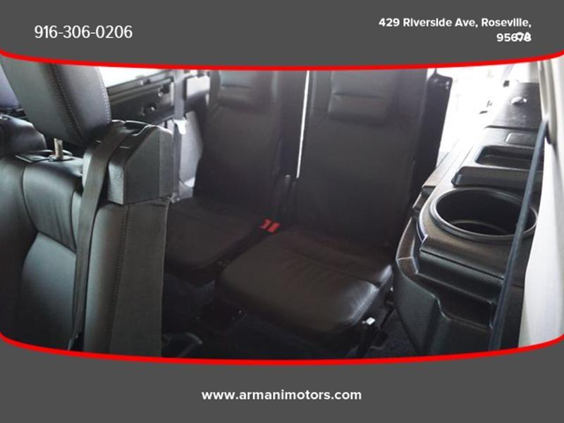 Land Rover LR4 2011 price $15,995