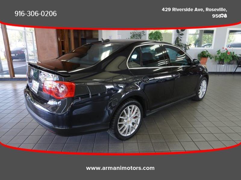 Volkswagen Jetta 2006 price $5,100