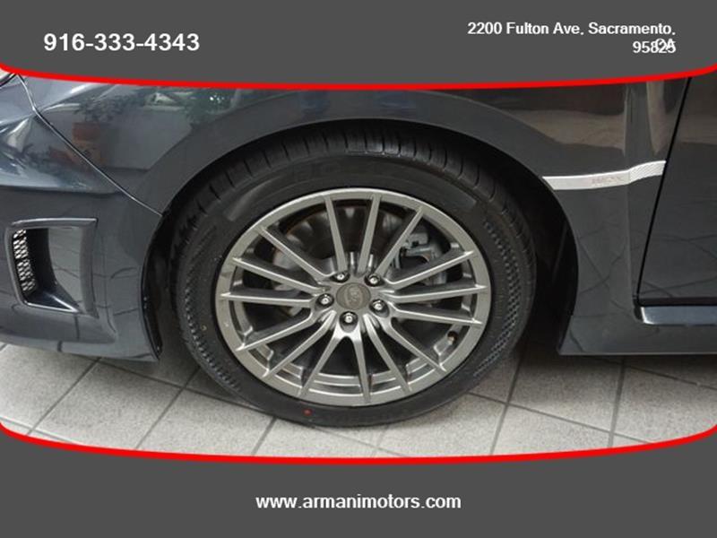 Subaru Impreza 2013 price $15,900