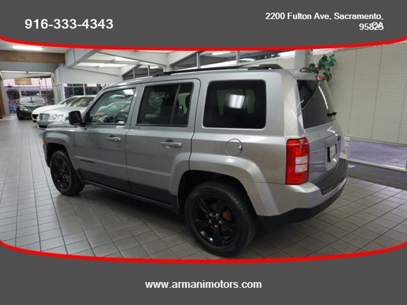 Jeep Patriot 2015 price $7,995