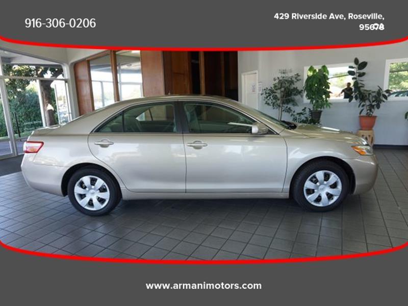 Toyota Camry 2007 price $6,450