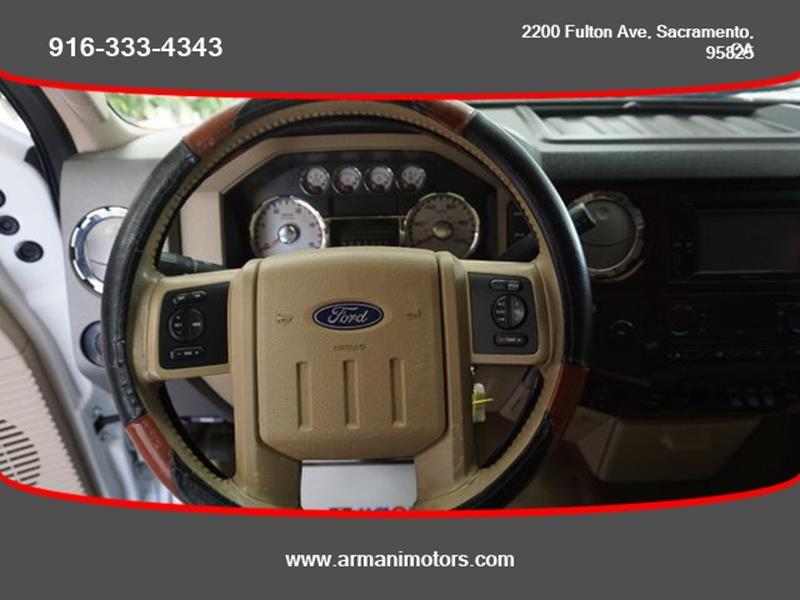 Ford F-250 Super Duty 2008 price $15,995