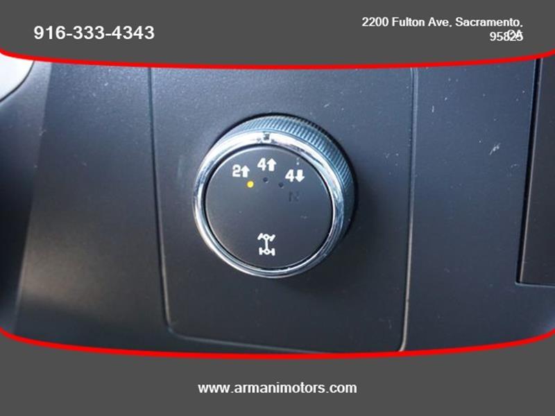 Chevrolet Silverado 3500HD 2011 price $35,495