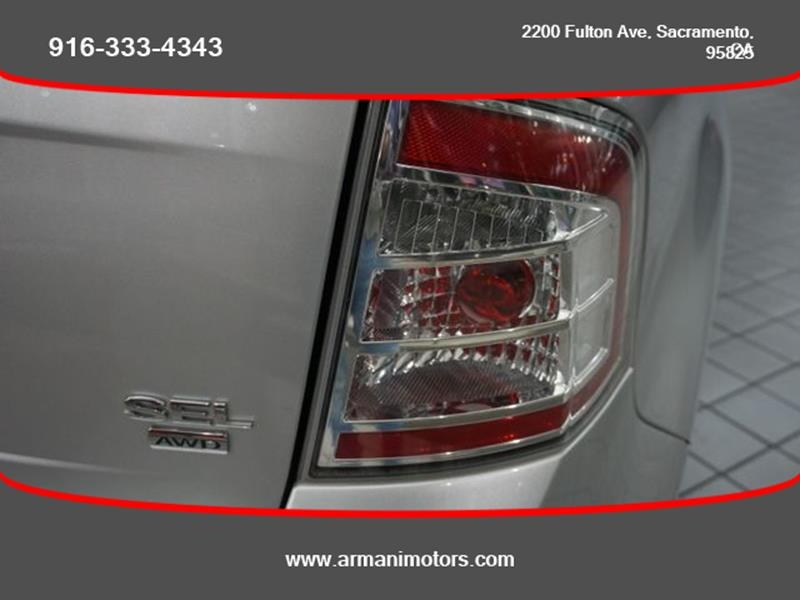 Ford Edge 2010 price $8,495